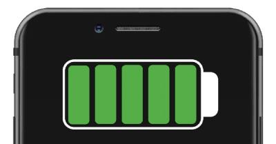 2019, Perang Ponsel dengan Baterai Besar dan Harga Rp3 Jutaan