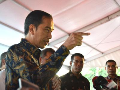 Jokowi Bakal Buka-bukaan soal Data Ekonomi RI