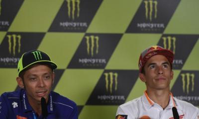 Marquez Ragu Bisa Terus Membalap di Usia 40 Tahun seperti Rossi