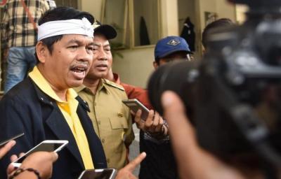 Paslon 02 Klaim Unggul 70% di Jabar, Dedi Mulyadi: Tak Perlu Susah Payah Kampanye!