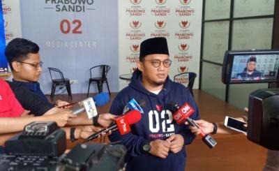 Prabowo Akan Beri Kejutan untuk Jokowi saat Debat Kedua Malam Ini