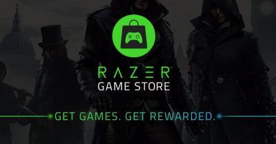 Belum Capai 1 Tahun Razer Game Store Ditutup, Ada Apa?