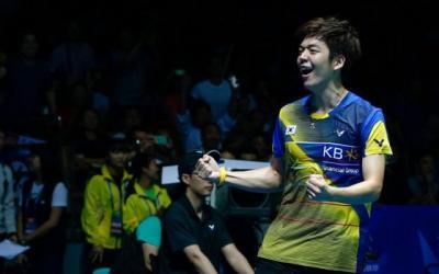 Jadi Tandem Fajar Alfian di Superliga Badminton 2019, Begini Komentar Lee Yong Dae