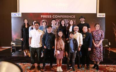 IMA Awards 2019, Bentuk Apresiasi RCTI terhadap Dunia Perfilman Indonesia