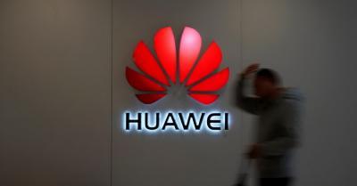 China Klarifikasi Tudingan AS Terkait Huawei