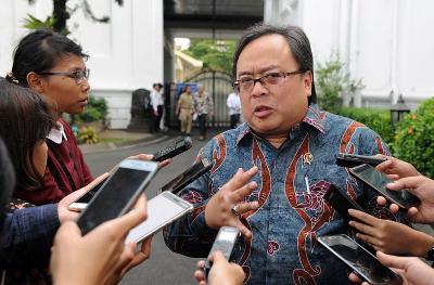 Menteri Bambang: Unicorn Justru Tarik Modal Asing ke RI