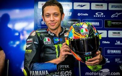 Rossi Masih Dibayangi Kegagalannya Bersama Ducati