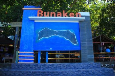 Kabar Gembira, di Bunaken akan Ada Taman Mangrove dan Pulau Warna-warni