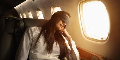 Suhu di Kabin Pesawat Sangat Dingin, Ternyata Ini Alasannya