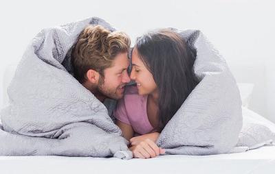 5 Alasan Seks Bisa Jadi Penyelamat Pernikahan Anda!