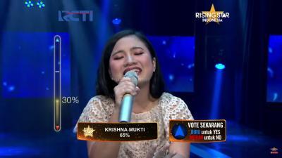 Unggul Tipis, Ayu Gurnita Kalahkan Reza Darmawangsa di Babak Final Duel Rising Star