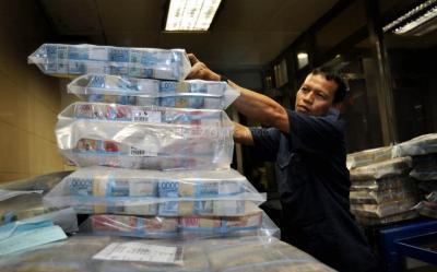 Utang Pemerintah Naik Lagi Capai Rp4.498 Triliun, Ini Rinciannya