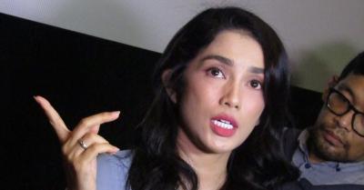 Debut Film Horor, Ussy Sulistiawaty Ungkap Cerita Seram