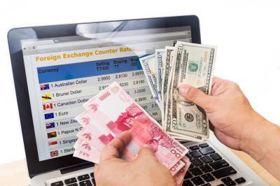 Menguat 2,6%, Rupiah Juara Lawan Dolar AS di Awal 2019