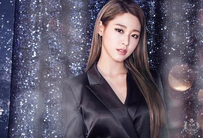 Susul Yang Se Jong dan Woo Do Hwan, Seolhyun AOA Bintangi My Country