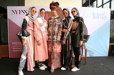 2 Desainer Indonesia Bakal Unjuk Gigi di New York Fashion Week 2019, Siapa Saja?