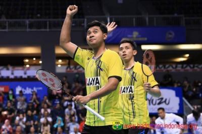 Jaya Raya Berambisi Tumbangkan PB Djarum di Superliga Badminton 2019
