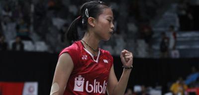 6 Wakil Indonesia Maju ke Babak Kedua Spanyol Masters 2019