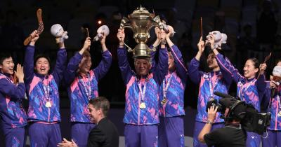 BWF Resmi Umumkan 32 Negara Peserta Piala Sudirman 2019