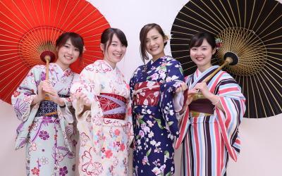 Ternyata Tanaman Ini Rahasia Panjang Umur Orang Jepang