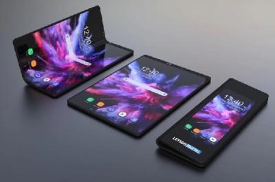 Diperkenalkan ke Publik, Ini Spesifikasi Ponsel Lipat Samsung Galaxy Fold