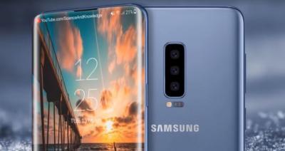 Dibanderol Rp12,7 Juta, Ini Keunggulan Samsung Galaxy S10