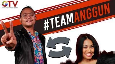 Taufik Hidayat Pilih Coach Anggun di The Voice Indonesia
