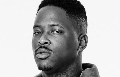Tyga Batalkan Tur Asia, FUTUREPUBLIC 2019 Mampu Membawa Rapper YG