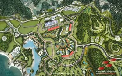 Selenggarakan MotoGP 2021 di Indonesia, Ini Profil Sirkuit Mandalika