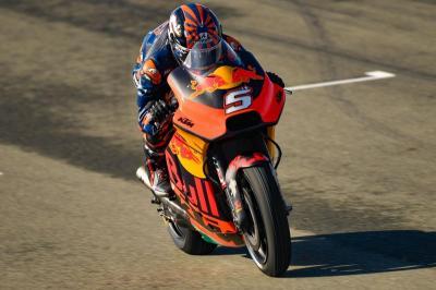 Zarco Merasa Mustahil Rebut Juara Dunia Bersama KTM di MotoGP 2019