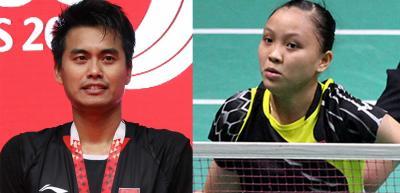 Indonesia Tempatkan 3 Wakil di Perempatfinal Spanyol Masters 2019