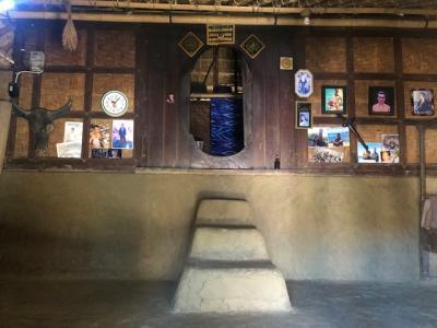 Potret Kampung Sade Lombok, Kerajinan Tangan Jadi Nadi Kehidupan