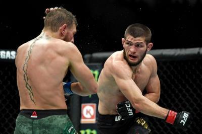 Khabib Dinilai sebagai Masa Depan UFC