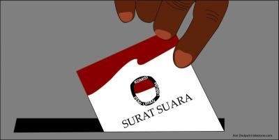 Pemilu Tinggal 2 Bulan, Ini Elektabilitas Parpol Berdasar Survei IndEX