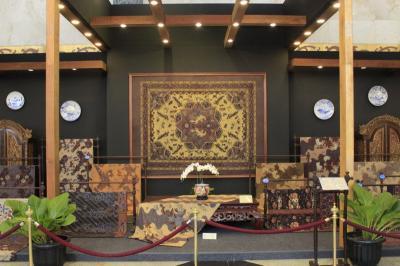 Mengenal Sudagaran Solo, Batik yang Dibuat di Luar Keraton