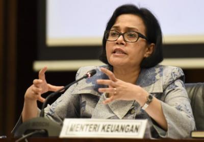 Sri Mulyani: Peringatan Pelemahan Ekonomi Global Sudah Sejak 2018