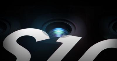 Samsung Bikin Ponsel Fitur Kamera di Balik Layar?