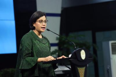 Sri Mulyani Gelontorkan Rp46 Triliun untuk LPDP