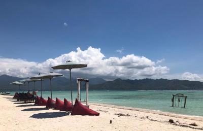 Lombok Timur Dilanda Gempa, Kemenpar Keluarkan Imbauan Ini