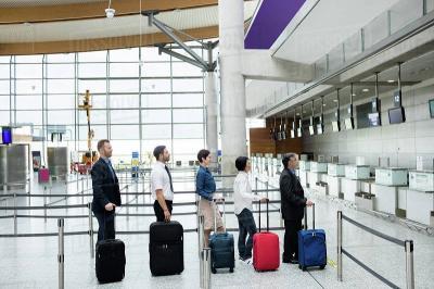 Manfaatkan Fasilitas Bandara Kini Bisa dari Aplikasi Traveloka