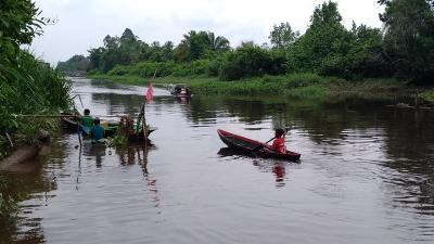 Visit The Heart of Borneo, Upaya Giatkan Pariwisata Jantung Kalimantan