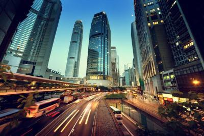 Saingi Singapura, Paris dan Hong Kong Jadi Kota Termahal di Dunia