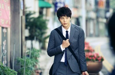 Selesai Wamil, Joo Won Mulai Sibuk Syuting