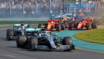 Direktur F1 Girang karena Poin Fastest Lap Buat Balapan Makin Sengit