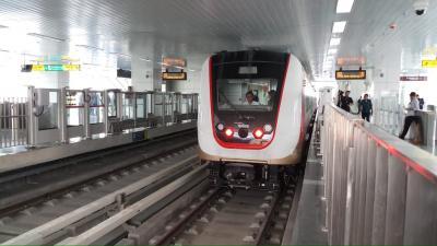 Tak Semua TOD Koridor Bogor Terintegrasi LRT