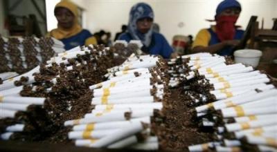 Sri Mulyani Beberkan Alasan Tunda Kenaikan Cukai Rokok