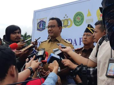 Bakal Ada Badan Khusus Integrasi LRT hingga MRT di Jakarta