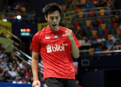 Shesar Puas Bisa Bawa Indonesia Ungguli Thailand di Tong Yun Kai Cup 2019