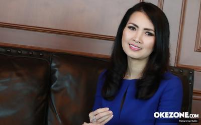 Selalu Tampil Anggun dan Awet Muda, Ini Item Fashion dan Beauty Favorit Liliana Tanoesoedibjo