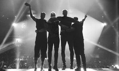 Boyzone Gelar Konser Perpisahan di Jakarta, Yuk Kilas Balik 5 Style Andalan Mereka